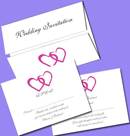 wedding invitation printing dublin